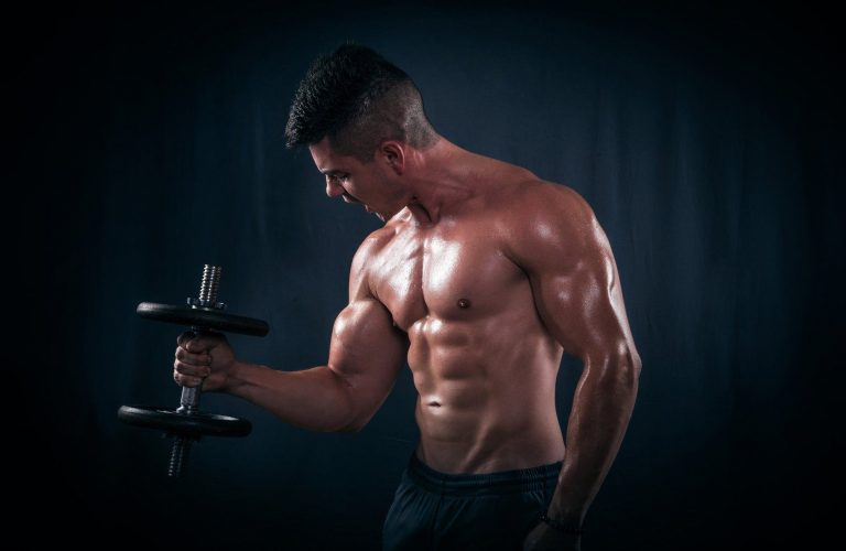 Hammer exercise or how to pump up the brachialis?