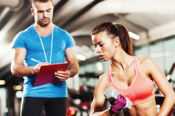 Fitness for beginners: What you need to know and how to choose a training program