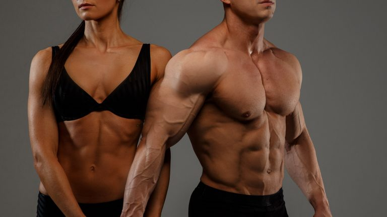Best Abdominal Exercises at Gym: Ab Workouts for Men and Women