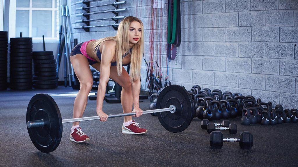 basic gym exercises for women