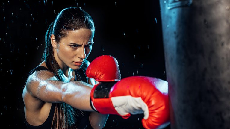 Benefits of Boxing for Females: Pros and Cons of Boxing for Women