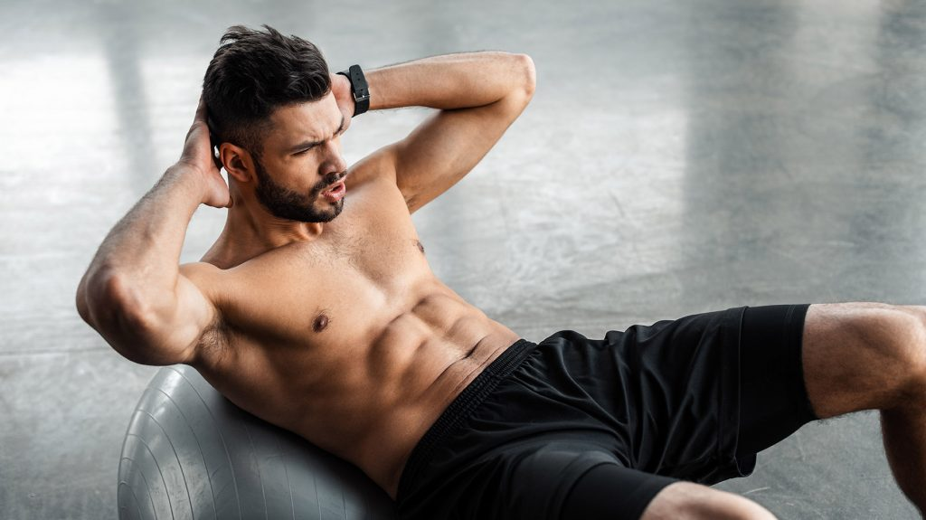 best ab exercises for bodybuilding