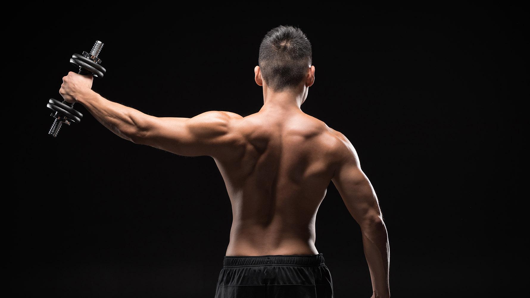 best deltoid exercises