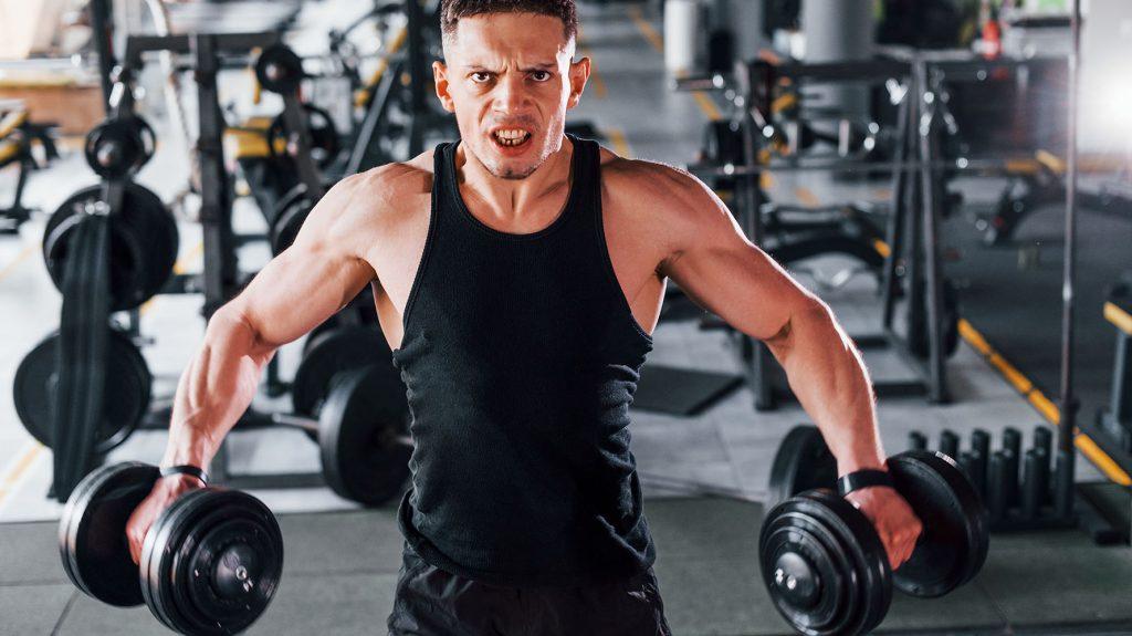 best exercises for deltoids