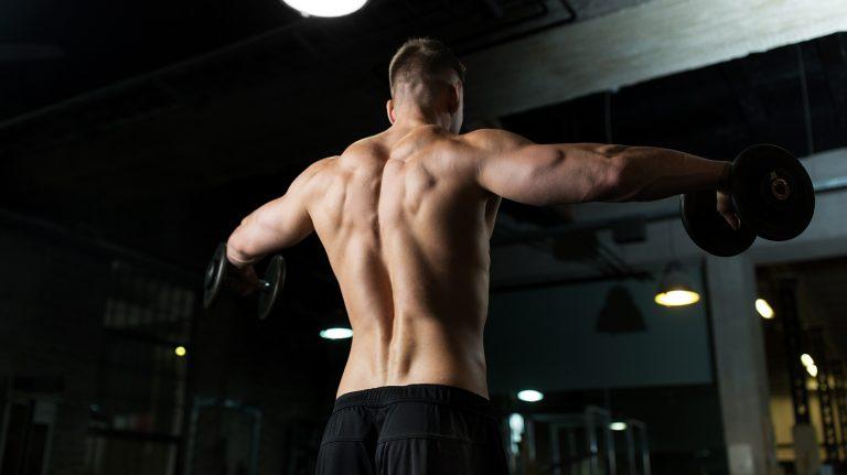 17 Best Shoulder Exercises for Mass: How to Train Deltoids?
