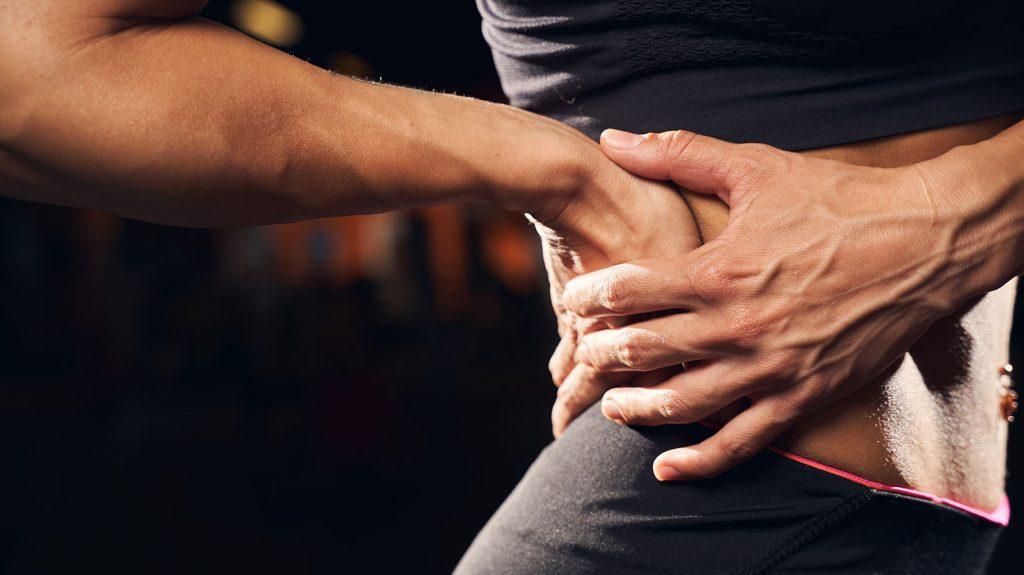 contraindications to ab exercises
