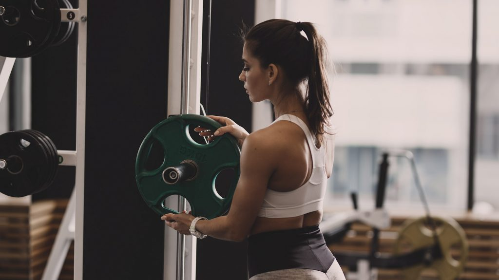 features of workouts for women