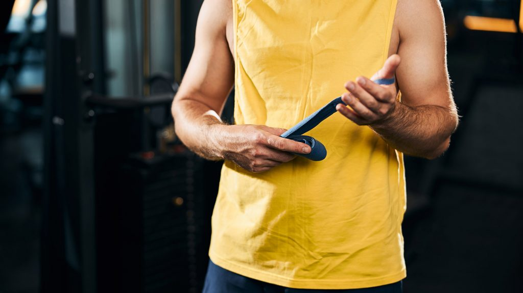 hand and wrist strengthening exercises