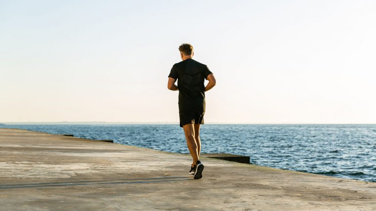 Health Benefits of Jogging: What is it, Technique & Effects