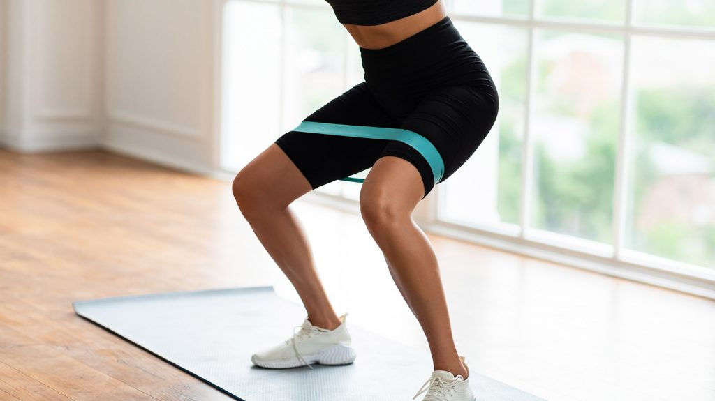 leg and butt workout for women