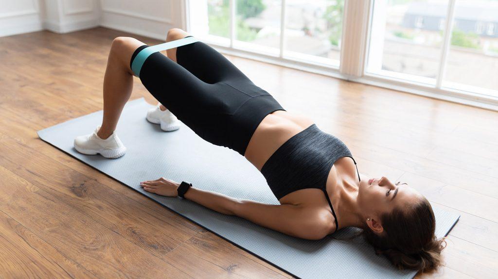 lower body exercises for women