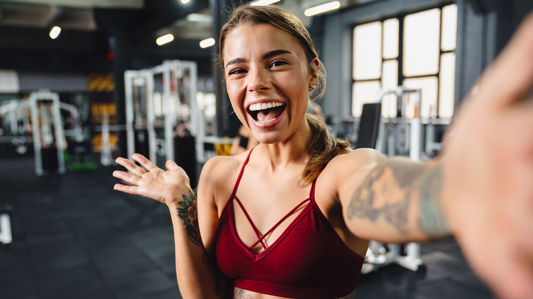 myths about strength training for women