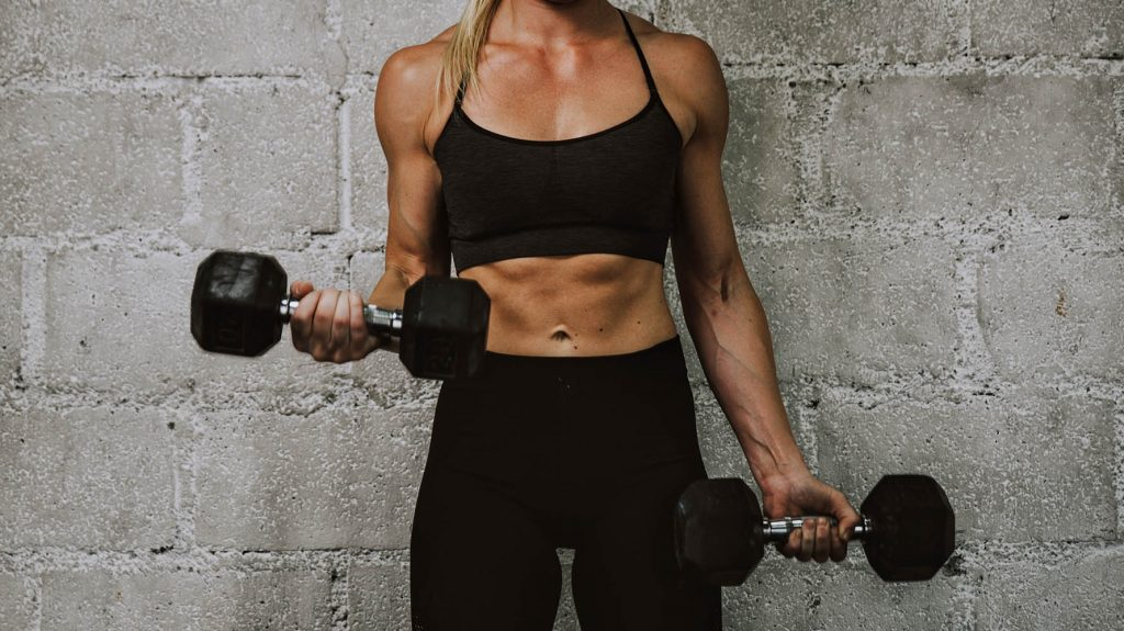 strength training myths for women