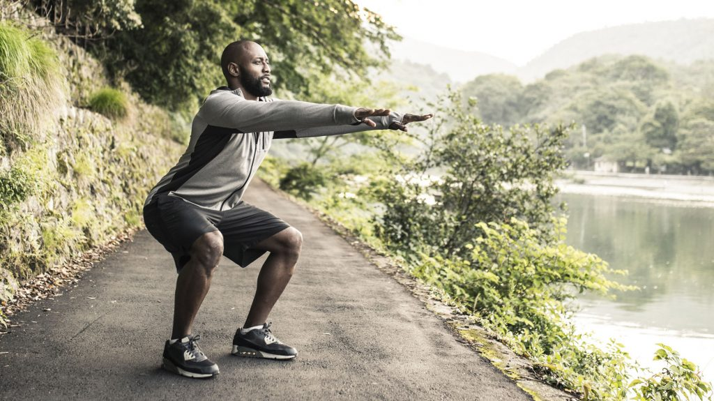 chelsea crossfit bodyweight workout