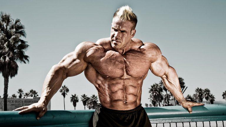 Jay Cutler: Back Workouts for Men (2021)