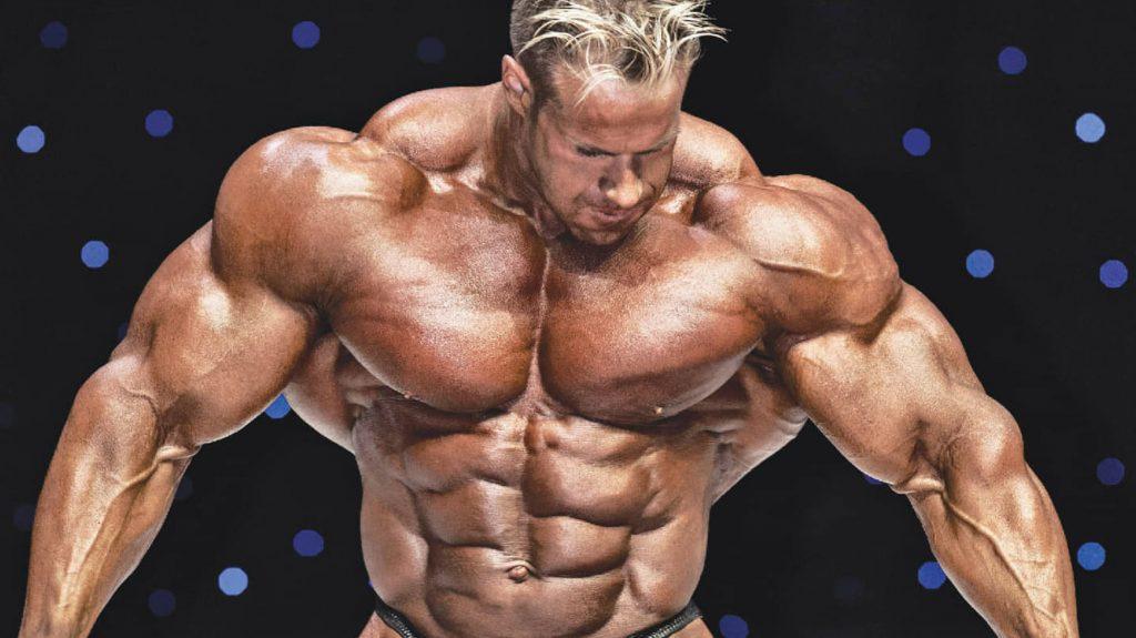 jay cutler back workouts for men