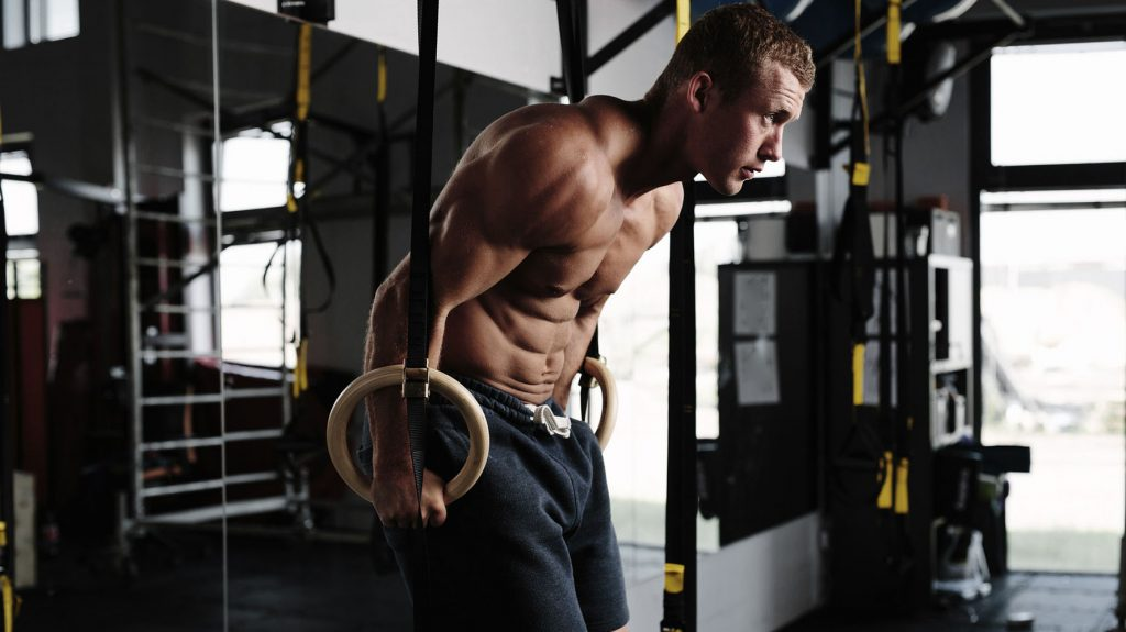 jt crossfit bodyweight workout