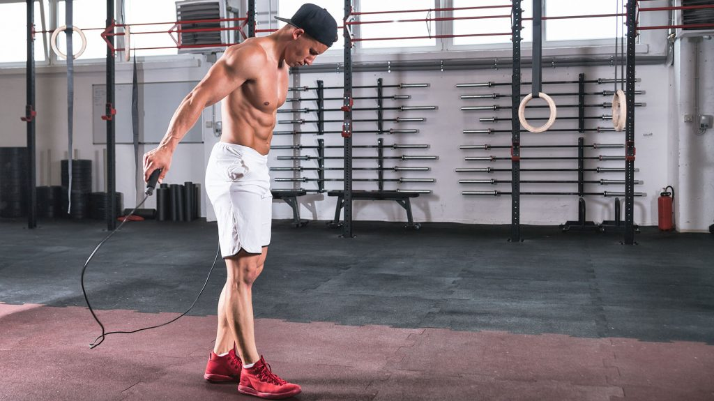 the migraine crossfit bodyweight workout
