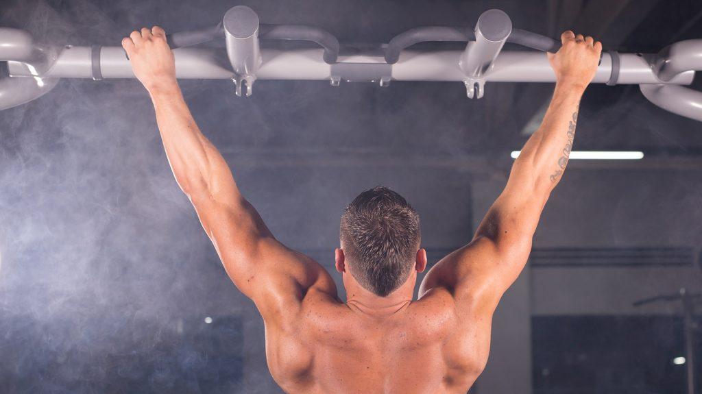 best rhomboid exercises